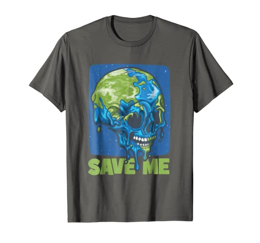 fb5ad8544d68 Image Unavailable. Image not available for. Color: Save Me Planet Earth  Protect Mother Nature Tshirt