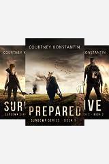 Sundown Series (5 Book Series) Kindle Edition