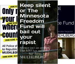 MUEHLBERG CRIME & DEATH (39 Book Series)