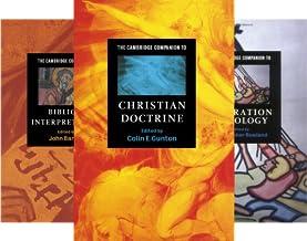 Cambridge Companions to Religion (50 Book Series)