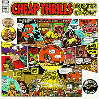Cheap Thrills (180G)