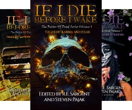 The Better Off Dead Series (4 Book Series)