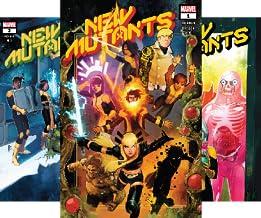 New Mutants (2019-) (16 Book Series)