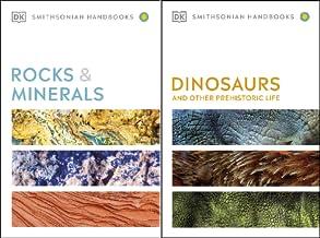 DK Smithsonian Handbook (2 Book Series)