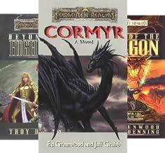 The Cormyr Saga (3 Book Series)
