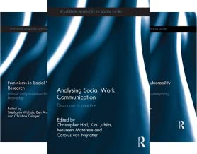 Routledge Advances in Social Work (39 Book Series)