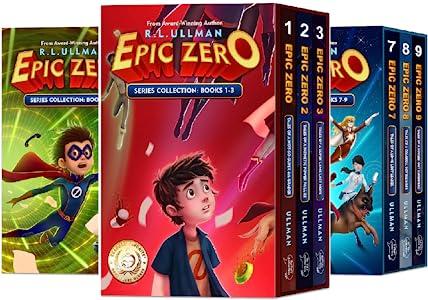 Epic Zero Collection
