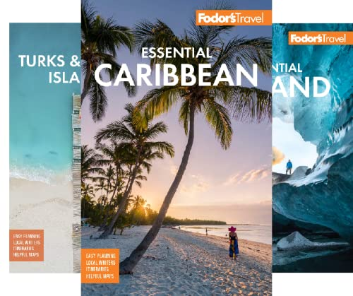 Full-color Travel Guide (16 Book Series)