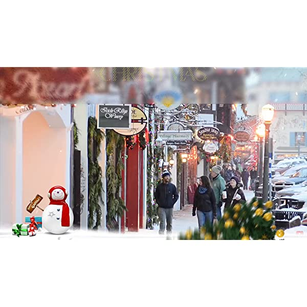 Avoalre Catena Luminosa 2000 LEDs 50M Stringa Luci Natale 8 Modalità Interno/Esterno Impermeabile LED Luci Decorative per Atmosfera Romantica Camera Festa Nozze Compleanno Natale Bianco Caldo 7 spesavip