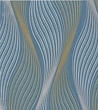 Empire 31016-4 Korean Wallpaper, Multicolor, 16M Square