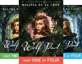 Wolf Pact (4 Book Series)