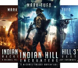 Indian Hill (7 Book Series)