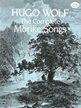 The Complete Morike Songs