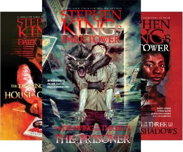 Stephen King's The Dark Tower: The Drawing of the Three
