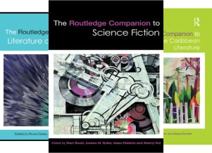 Routledge Literature Companions (28 Book Series)