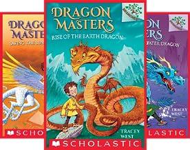 Dragon Masters (18 Book Series)