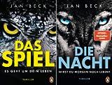 Björk und Brand Reihe (Reihe in 2 Bänden)