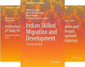 Dynamics of Asian Development (7 Book Series)