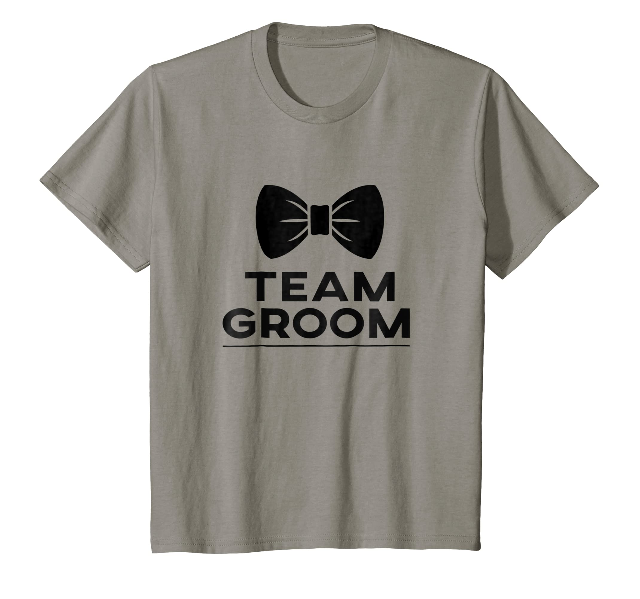 Amazon Team Groom Tie Wedding Marriage T Shirt Clothing