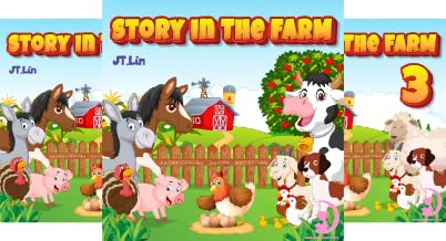 Story In The Farm (5 Book Series)