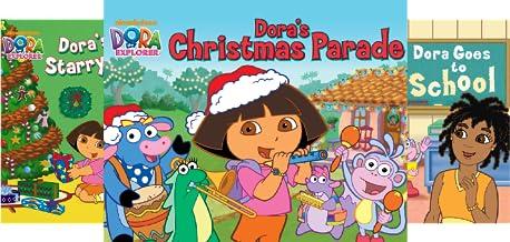 Ready-To-Read Dora the Explorer - Level 1 (15 Book Series)