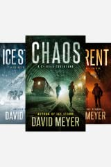 Cy Reed Adventures (5 Book Series) Kindle Edition