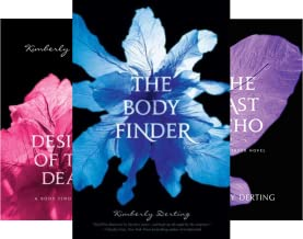 Body Finder (4 Book Series)