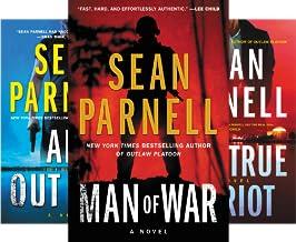 Eric Steele (3 Book Series)