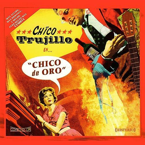 Sombrero by Chico Trujillo on Amazon Music - Amazon.com 5930cb16ffc