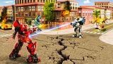 Zoom IMG-1 sniper robot car transformation city