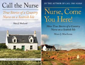 The Country Nurse (2 Book Series)