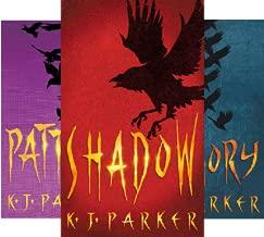 Scavenger Trilogy (3 Book Series)
