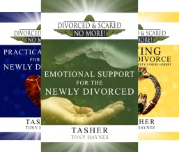 Divorced and Scared No More (3 Book Series)