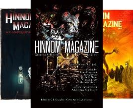 Hinnom Magazine (10 Book Series)