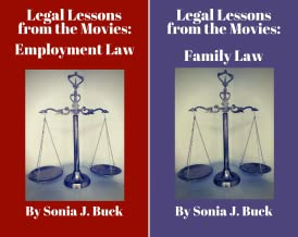 Legal Lessons from the Movies (2 Book Series)