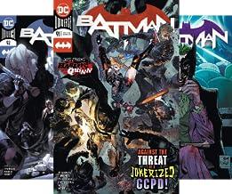 Batman (2016-) (101-127) (27 Book Series)
