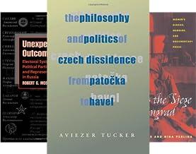 Russian and East European Studies (41 Book Series)