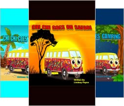 The Adventures of Chi Chi (6 Book Series)