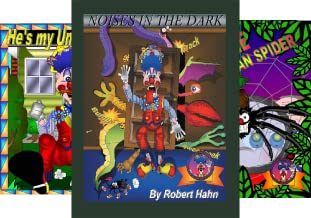 Uncle Button (3 Book Series)