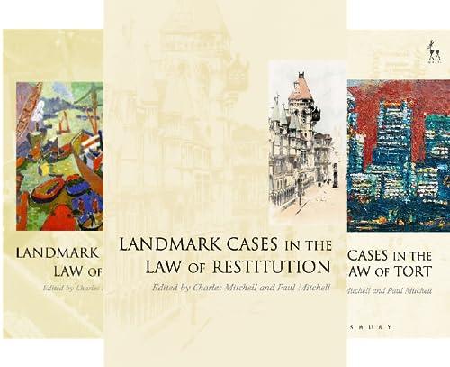 Landmark Cases (14 Book Series)