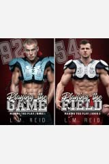 Making the Play (2 Book Series) Kindle Edition