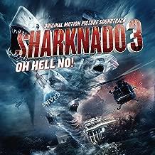 Sharknado 3: Oh Hell No O.S.T. Rsd