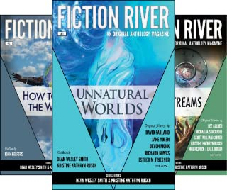 Fiction River: An Original Anthology Magazine (31 Book Series)