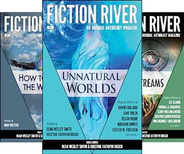 Fiction River: An Original Anthology Magazine