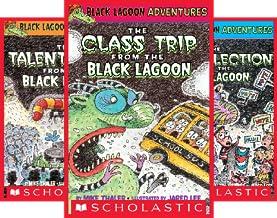 Black Lagoon Adventures Series (27 Book Series)