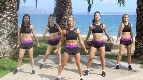 『Dance yourself fit!』の6枚目の画像
