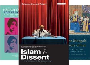 International Library of Iranian Studies (10 Book Series)