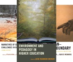 Ecocritical Theory and Practice (51-72) (22 Book Series)