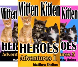 Adventures (3 Book Series)