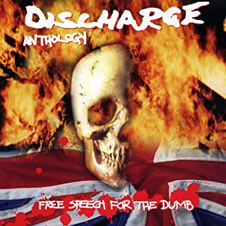 discharge free speech for the dumb